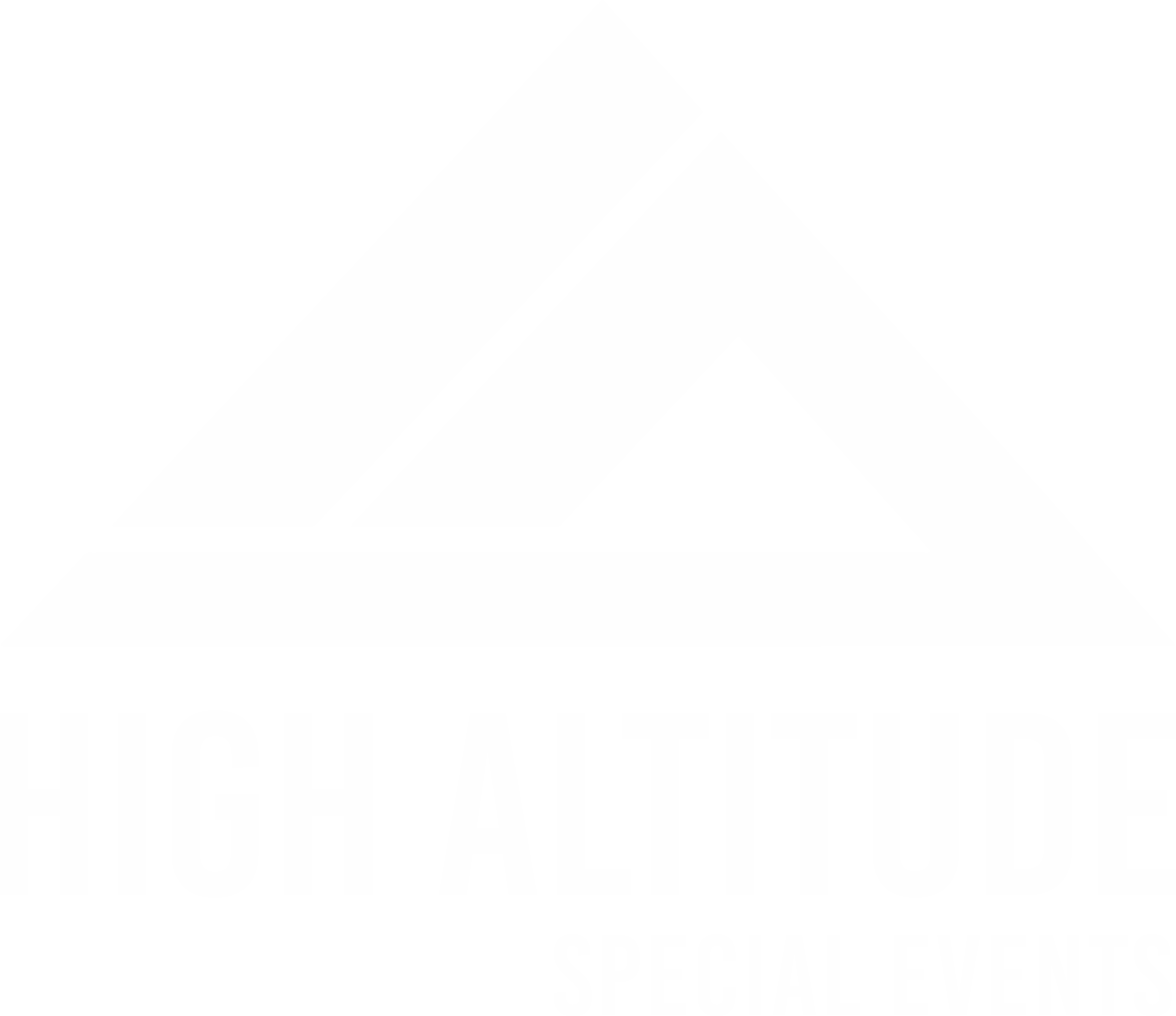 High Altitude Special Events Management